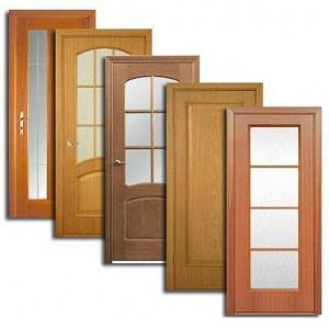 Двери, дверные блоки Гремячинска