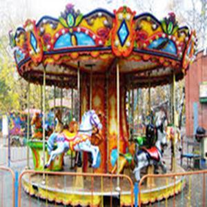 Парки культуры и отдыха Гремячинска