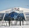 Спортивные комплексы в Гремячинске