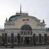 Железнодорожные вокзалы в Гремячинске