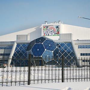 Спортивные комплексы Гремячинска