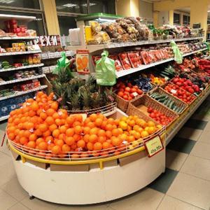 Супермаркеты Гремячинска